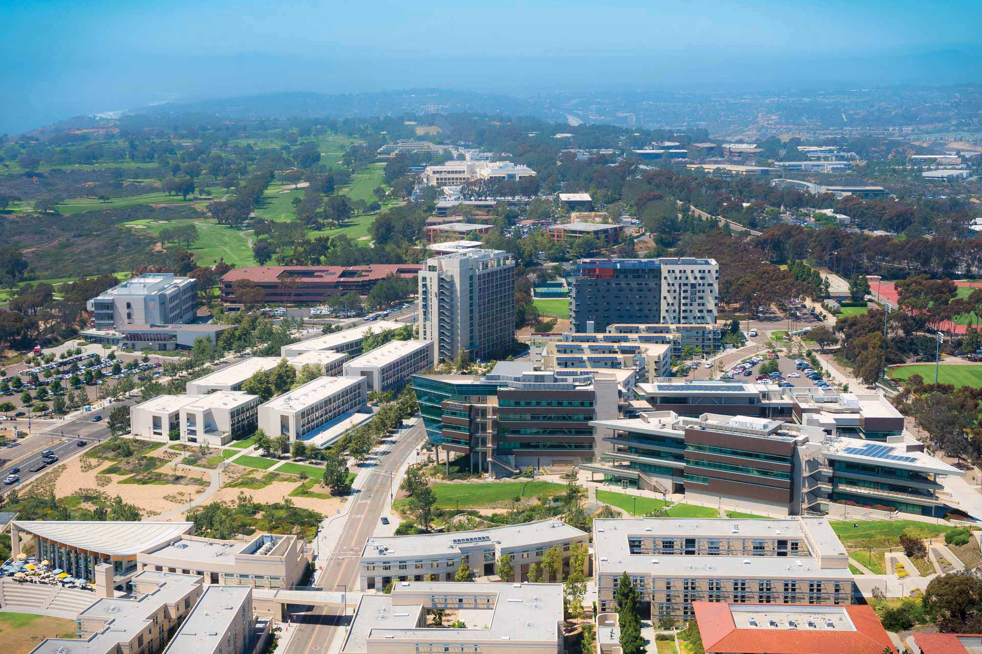 Uc san diego annual report 2015